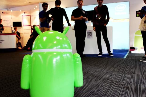 Highlights of Droidcon 2016